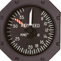 Airspeed Max Allow