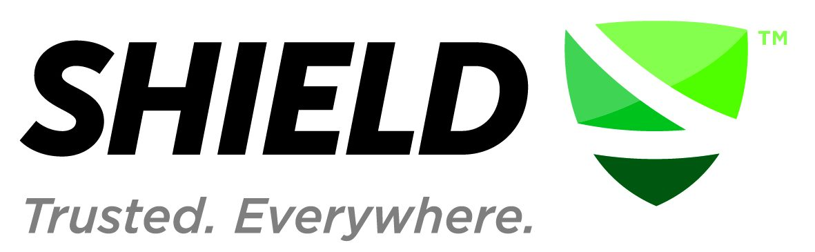 Shield Restraint Systems Logo