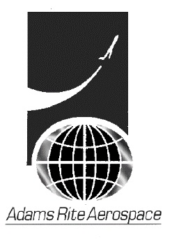 Adam Rite Aerospace Logo