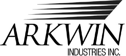 Arkwin Industries, Inc. Logo
