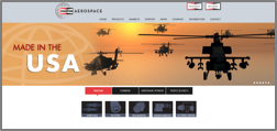Champion Aerospace Website