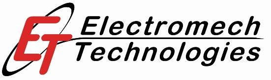 Electromech Technologies logo