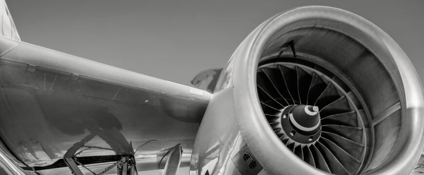 Proprietary Aerospace Products with Significant Aftermarket