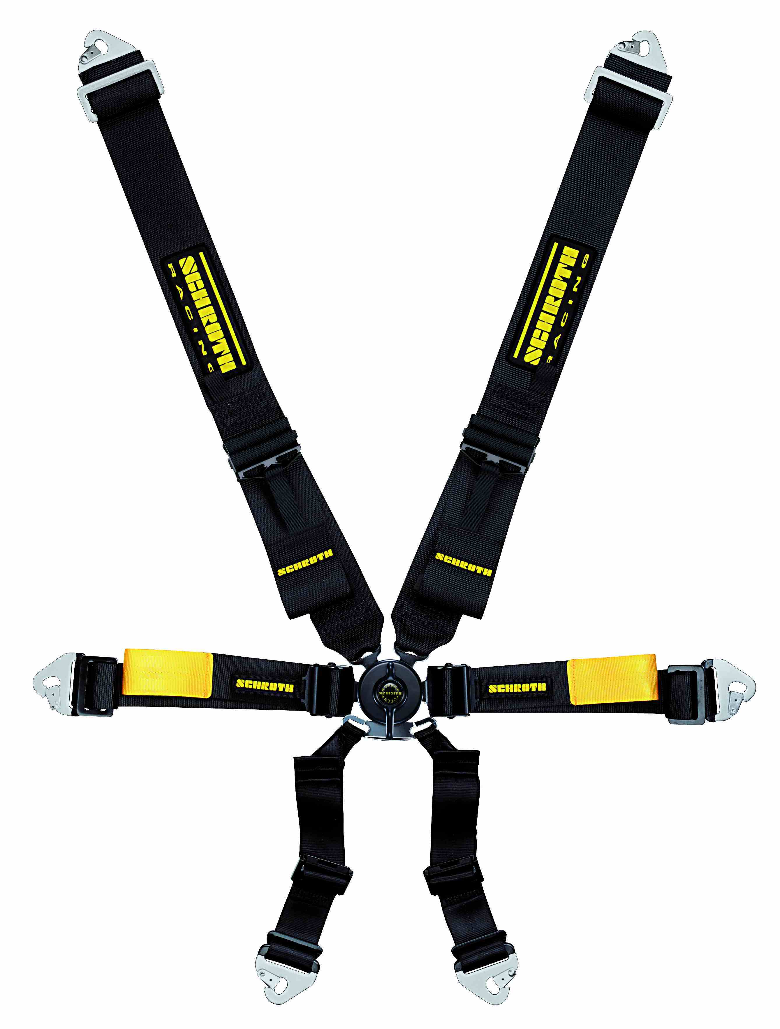SCHROTH Enduro Belt
