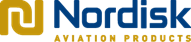 Nordisk Aviation Products Logo