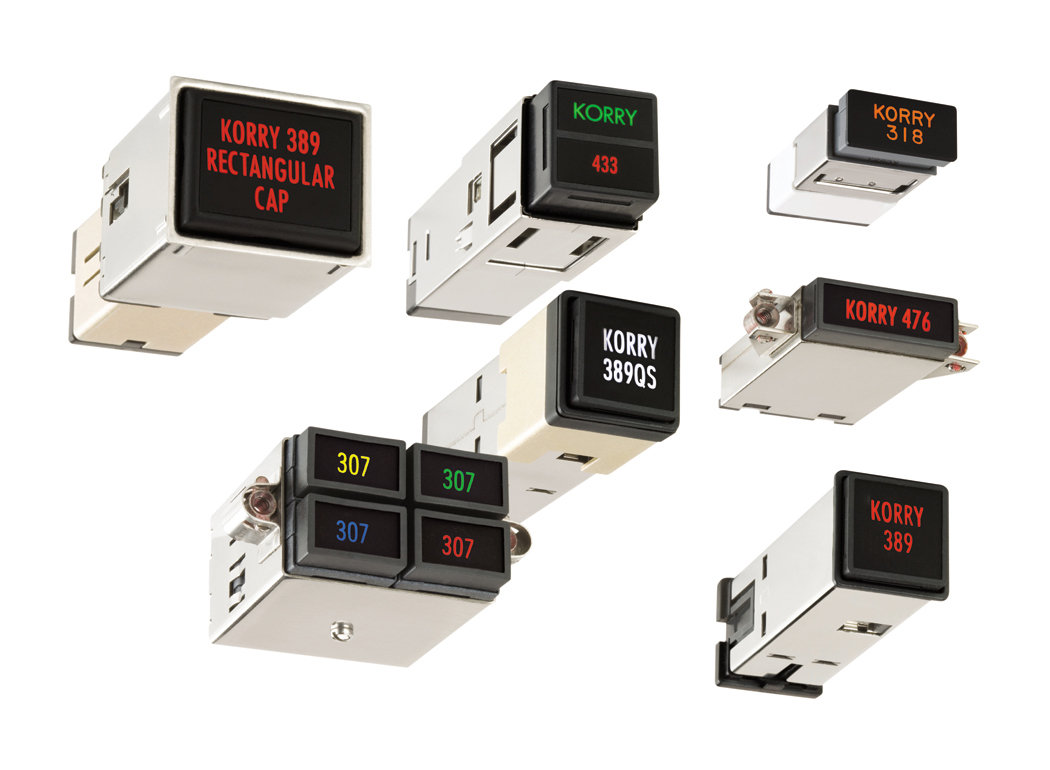 led ad switches