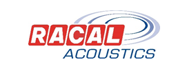 Racal Acoustics Logo