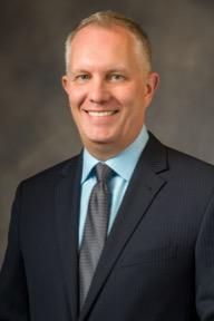 Board Member Alex Feil