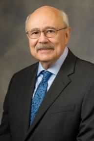 Board Member Robert S. Henderson