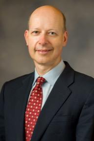 Board Member David Barr