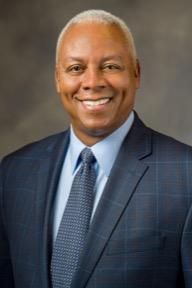Board Member Gary E. McCullough