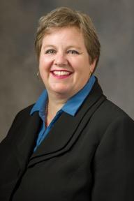 Board Member Halle Fine Martin