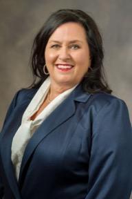 Board Member Jane M. Cronin