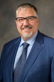 Board Member Kevin Stein