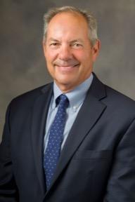 Board Member Raymond F. Laubenthal