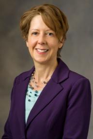 Board Member Sarah Wynne